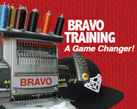 bravo-training