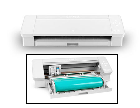 Silhouette Cameo 4 Cutter