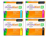 ChromaBlast-R Ink Cartridge for Ricoh SG 3110DN/SG 7100DN