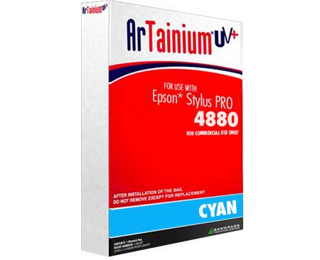 Epson 4880 Artainium UV  Sublimation Ink - Cyan