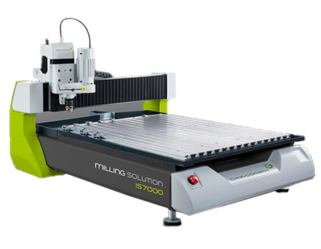 Gravograph IS6000, IS7000, IS8000 Engravers