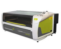 Gravograph LS100EX CO2 Laser Engraver
