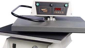 Insta Graphic Model 828 20x25 Heat Press