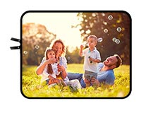 """Neopreme Sublimation Case for 10"""" iPad or Laptop"""