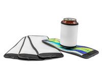 Blank Can Wrap Insulator Koozie