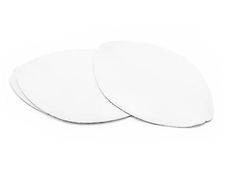 Blank Football Mouse Pad
