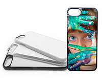 iPhone-7 Phone Case with Sublimation Blank Insert