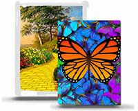 iPad 2 Case with Sublimation Blank Insert