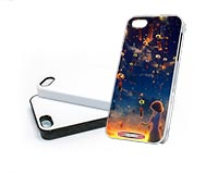 iPhone-5-5s-5se Phone Case with Sublimation Blank Insert
