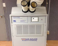 Air Rover Portable AC Air Conditioner