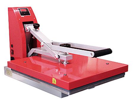 Red Line 16x20 Heat Press Clamshell