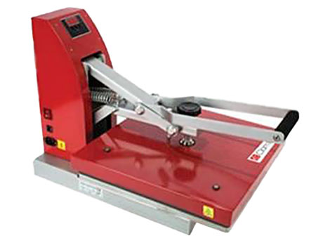 Red Line 15x15 Heat Press Clamshell