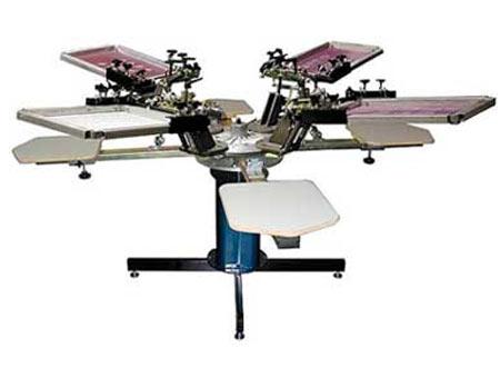 Hix Rotary Printer