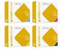 ChromaBlast-HD Ink SG400/SG800