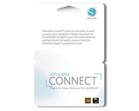 Silhouette Connect License Key Card
