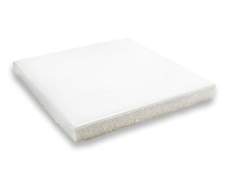 "Ceramic Tile 2""x2"" Gloss - 36 per case - Spacerless"