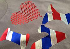 textile-foils