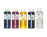 UltiMaxx DTG Ink 125ML Bottles