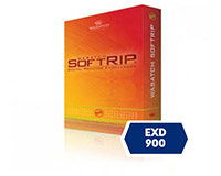 Wasatch Softrip Software- EXD-900