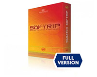 Wasatch Softrip Software - Full