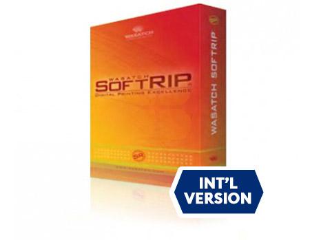 Wasatch Softrip Software - International