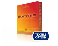 Wasatch Softrip Software - Textile