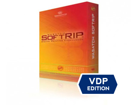 Wasatch Softrip Software - Variable Data